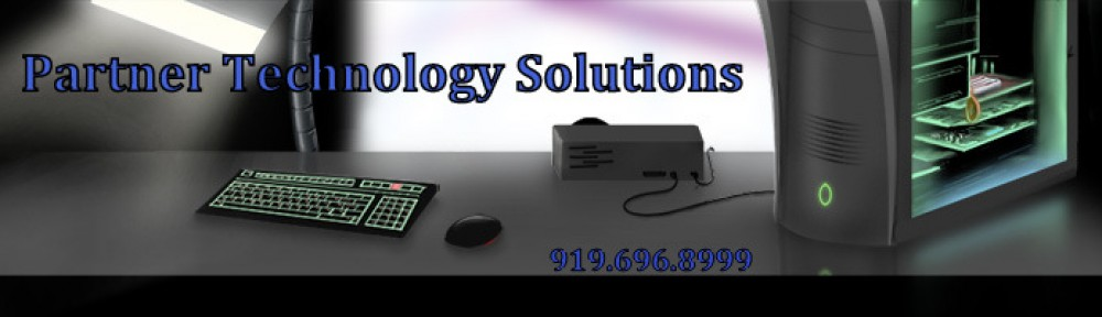 Partner Technology Solutions